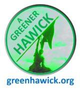 A Greener Hawick